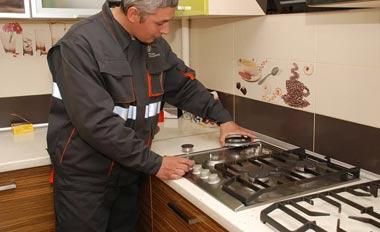 Тагильчане не всегда пускают в квартиры специалистов газовой службы