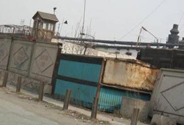 В нижнетагильской колонии №5 заключённые объявили голодовку
