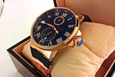 Швейцарские часы - символ качества и статуса владельца