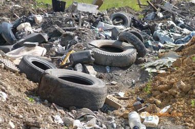 Прокуратура обязала администрацию Нижнего Тагила ликвидировать свалки бытового мусора