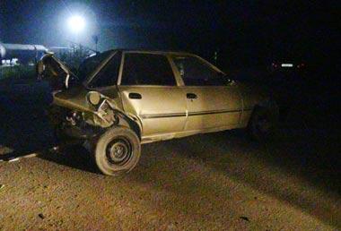 На ЕКАД мужчина погиб от удара грузовика КамАЗ