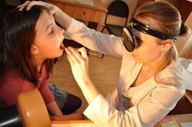 В Свердловской области начинается эпидемия гриппа и ОРВИ