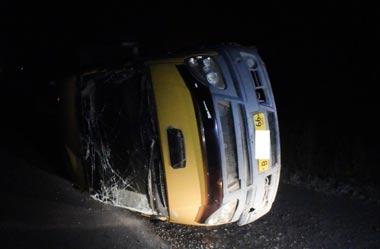Водитель-новичок устроил ДТП с тремя пострадавшими в Екатеринбурге