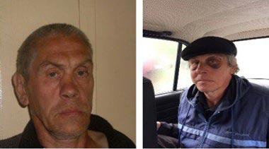 Тагильские сыщики разыскивают подозреваемого в совершении тяжкого преступления Абрамова