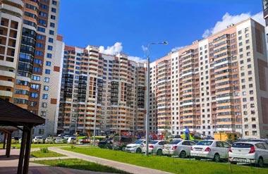 Квартиры в Подмосковье пользуются стабильным спросом у покупателей