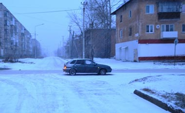 Утром на Ильича ВАЗ-2114 сбил 11-летнюю школьницу