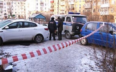 На Пархоменко ограбили разносчика пенсий