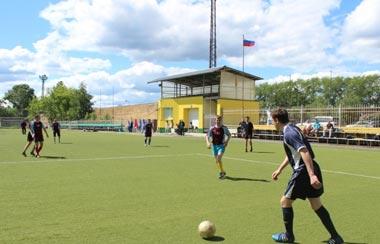 В Нижнем Тагиле построят новые спортивные объекты