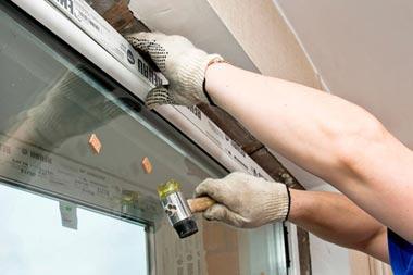Пластиковые окна для уюта вашего дома