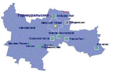 В финальный тур выборов главы Горноуральского округа прошли четыре претендента