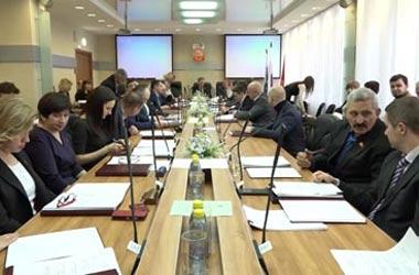 Утверждён проект бюджета Нижнего Тагила на 2018 год