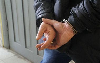 В Горноуральском уголовник зарезал приятеля в Новый год