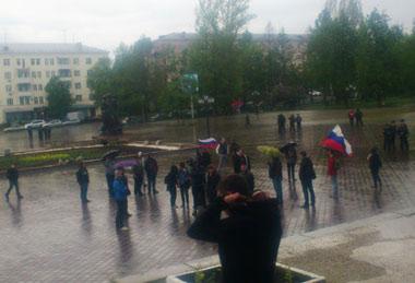 Суд отказал сторонникам Навального и встал на сторону мэрии