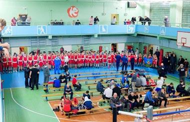 Тагильчане завоевали 9 медалей на чемпионате области по боксу в Нижней Туре