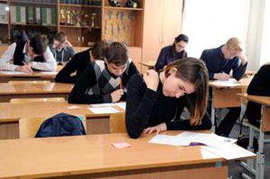 В школах Нижнего Тагила не хватает учителей математики и русского языка
