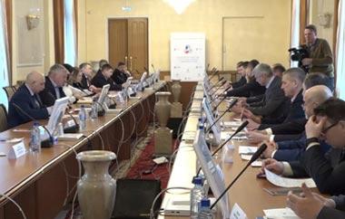 Власть и бизнес обсудили вопросы развития промышленности в Нижнем Тагиле