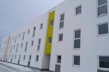 15 сирот из Нижнего Тагила получили ключи от новых квартир