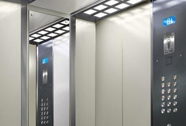 В Нижнем Тагиле продолжается реализация программы по замене лифтов