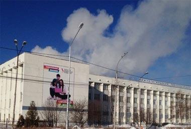 Пожар в нижнетагильском филиале УрФУ обошелся без пострадавших