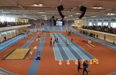 Область прорабатывает план строительства легкоатлетического манежа совместно с мэрией Нижнего Тагила