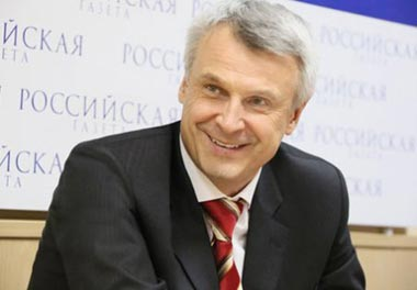 Сергей Носов уходит в отставку с поста мэра Нижнего Тагила