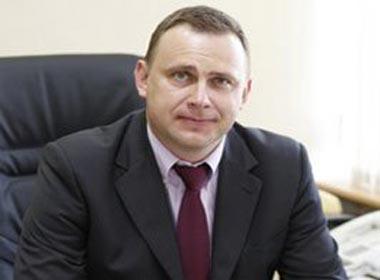 Владислав Пинаев стал врио главы Нижнего Тагила