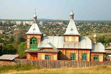На Гальянке появится старообрядческий храм