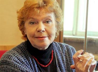 Скончалась актриса Драматического театра Иза Высоцкая