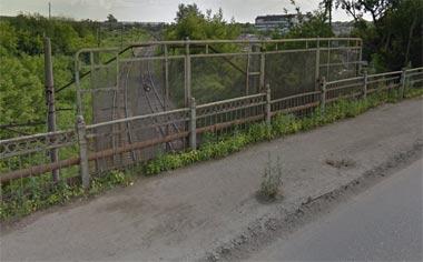 Пинаев подтвердил, что мост на Циолковского будет отремонтирован в 2019 году