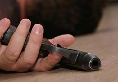 В Нижнем Тагиле полицейский застрелился из табельного оружия