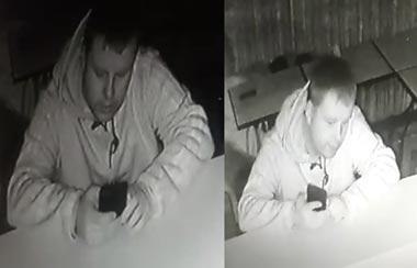 Розыск подозреваемого в грабеже: мужчина ограбил официантку на проспекте Строителей