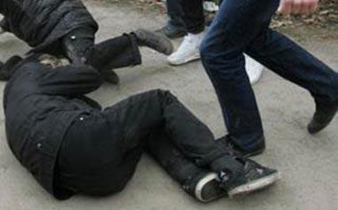 В Нижнем Тагиле избили лицеиста: у молодого человека сломана лицевая кость