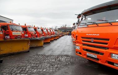 Мэр Тагила оценил готовность дорожных служб к зимнему сезону