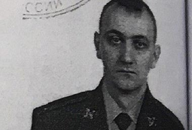 Оперативник ОП №21 Нижнего Тагила объявлен в розыск: его подозревают в избиении задержанного