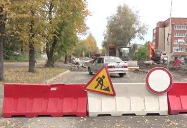 Нижний Тагил получит дополнительные 600 млн рублей на ремонт дорог