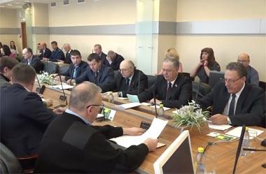 Нижнетагильская Дума провела корректировку бюджета-2018