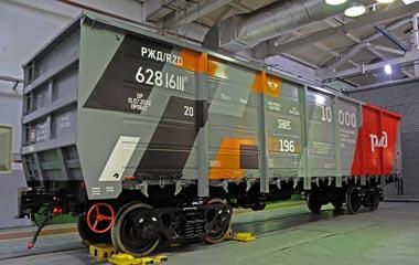 В 2018 году УВЗ увеличил выпуск вагонов на 20%