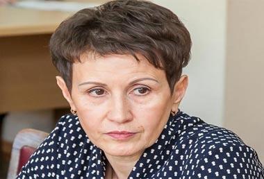 Ирина Еремеева сменила  Дмитрия  Язовских на посту начальника управления физической культуры мэрии Нижнего Тагила