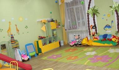 В 2020 году Гальянка получит два новых детсада на 90 и 170 мест
