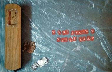 Спрятала спиртное в бюстгальтере: тагильчанка пронесла водку в колонию строгого режима