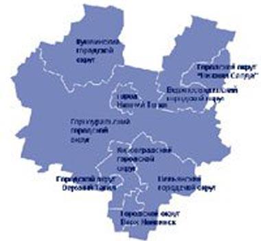 Форум малого бизнеса в Нижнем Тагиле