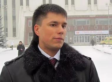 Андрей Ленда теряет аппаратный вес: чиновнику опять урезали полномочия