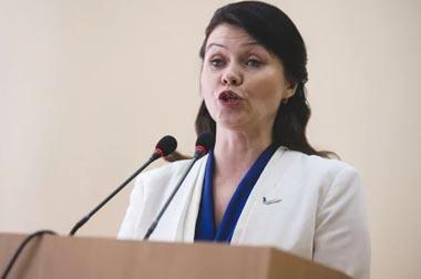 Людмила Варакина назначена новым директором муниципального