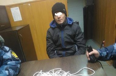 Зеки тагильской колонии №5 не получили 9 мобильников с воли