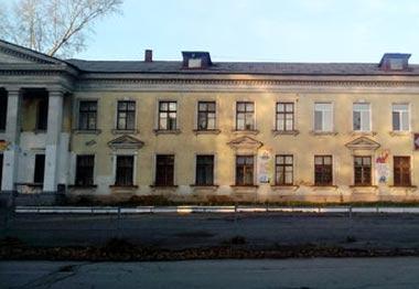 Начался капремонт школы №72 на Тагилстрое, он обойдётся в 80 млн рублей