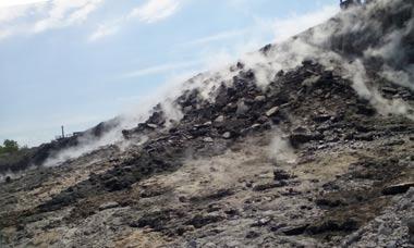 Жители Северного поселка задыхаются от выбросов сероводорода