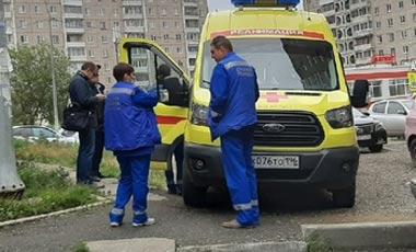 На Тагилстрое пенсионерка разбилась насмерть, выпав из окна 4-го этажа