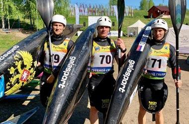Тагильчане будут бороться за медали чемпионата мира по гребному слалому в Испании