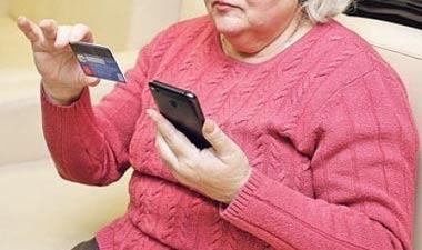 Пенсионерка из Нижнего Тагила лишилась 120 тысяч рублей после общения с мошенницей