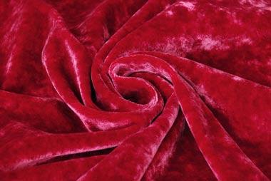 Преимущества ткань бархат от салон-магазина alltext.com.ua